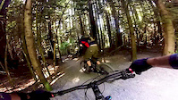 Corkscrew Trail Mount Seymour July 2015