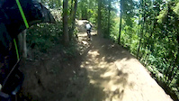 Bailey Mountain Bike Park