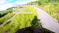 UKGE Round 4 2015 Stage preview