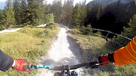 Runca Trail Flims 2015 Raw Uncut