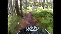 Ride Don't Slide - BC's Trail