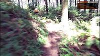 Porter Trail around MP29