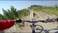 S-Line, Discovery Bike Park