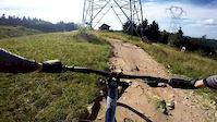 La Flow Bikepark Lac Blanc 2015