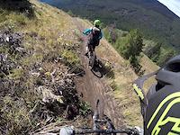 Gun Meadows Trail