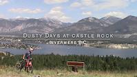 Dusty Days at Castle Rock