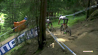 Lenzerheide XC Analysis