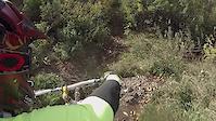 Edmonton Downhill Mountain Biking Wonder Woman...