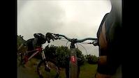 Wet Ride