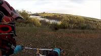 GoPro: Alain's Downhill in Wonder Woman Trail,...