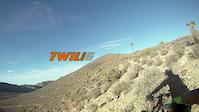 Solo ride - Twilight Trail