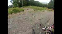 Burke Bike Park Sendin