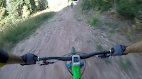 GoPro Double Down Trail