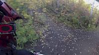 GoPro: Alain Mountain Biking in Bruce Almighty...
