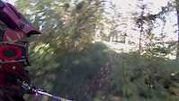 GoPro: Alain, Jumping the Double Jumps in...