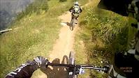 Tallias trail @ Les 2 Alpes Bikepark