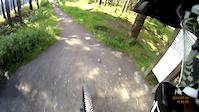 Freeride track