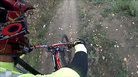 GoPro: very short Downhill in Prime Rib (Oct...