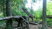 Powers Creek Teeter