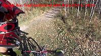 GoPro: Alain Mountain Biking in Black Diamond...
