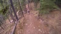 Moose Mountain - Liam Gould & Parker Wood