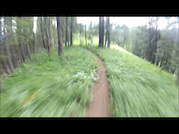Lithium trail