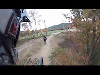 Blue Mountain Bike Park: Ewok