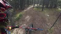 GoPro: Shaft Trail, Moose Mountain