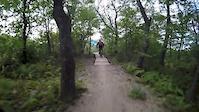DH Blue Mountain Bike Park PA
