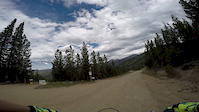 Trestle Bike Park - Lower Long Trail