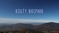 Bike Park Kouty - End of Season - 24.10.2015