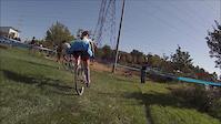 Ashley's SACCX race #4 Lakeside Church, Folsom...