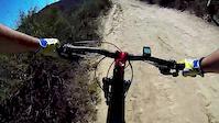 Mathis DH trail