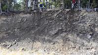 Biking at Sovereign Lake