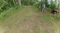 Bailey Mountain Bike Park - Welcome 2 The...