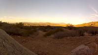 NRA Pit Mesa Arizona