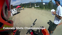2015 Colorado State Championships 1st place CAT 1