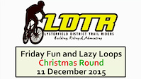Friday Fun and Lazy Loops - Christmas Round