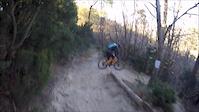 Finale Ligure trails Little Champery