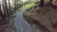 Ballinastoe new resurfaced trails