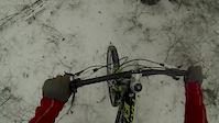 Snow POV Video