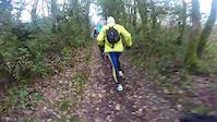 Trail à Bruniquel 1