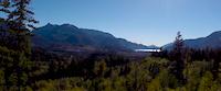 Mossy Squamish Ride