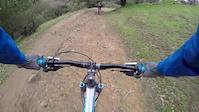 Hayward Plunge Trail