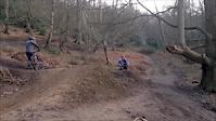 Sunday Surrey Hills sesh