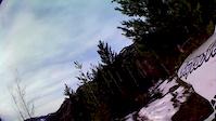 Insane Downhill in Sunningdale B.C.