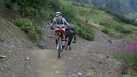 Little Bike Morzine Edit