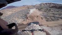 Grafton Gap attempts - Virgin, Utah