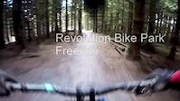 Freeride, Revolution Bike Park