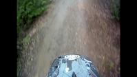 last ride before logging